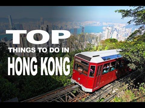 Top Things to do in Hong Kong   La Vacanza Travel