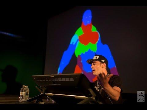 Official ZBrush SUMMIT 2015 Presentation - Furio Tedeschi