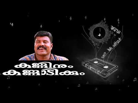 Thanichirikkumbam |HD| Kanninum Kannaadikkum
