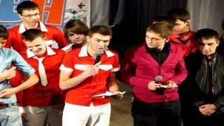 КВН Таганрог 1/4 финала (13 марта 2011 года) КЦ. Олимп Часть 3