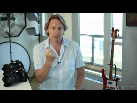 DSLR Camera Focus Tips