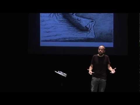 Miguel Noguera - Ultrashow Donostia (Teatro Principal)