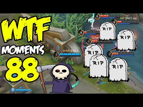 Mobile Legends WTF Moments 88