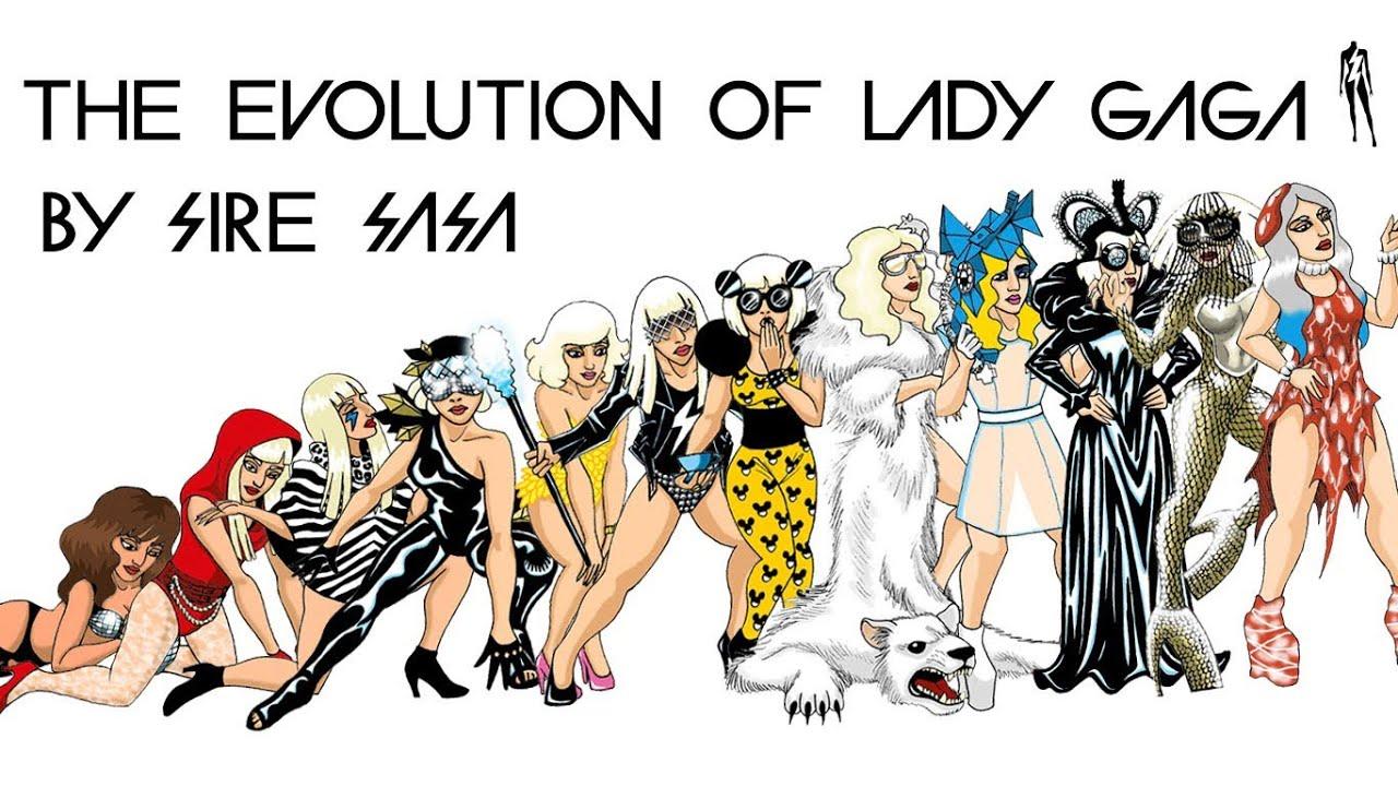 The Evolution Of Fashion Design