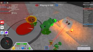 roblox plants vs zombies battle grounds part 16. sweet tooth update