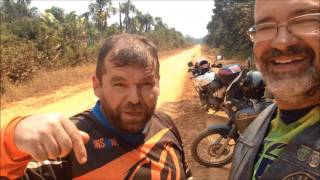 Baixar VIAGEM DE MOTO PELA AMAZÔNIA - DIA 13 - LÁBREA