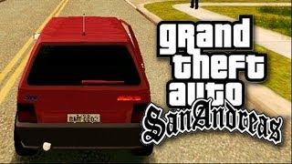 GTA San Andreas - #10: Dirigir como cidadão no GTA?