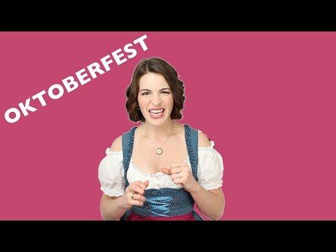 Oktoberfest Tips and Tricks