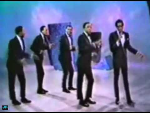The Temptations  I Know I'm Losing You The Smothers Brothers  Dec 17, 1967