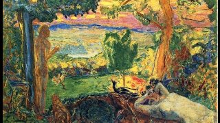 MoMA curator John Elderfield interview on Pierre Bonnard (1998)