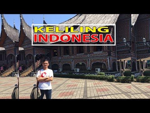 TAMAN MINI INDONESIA INDAH ( TMII ) Jakarta Part2 | Travel Vlog | Gopro Hero 4