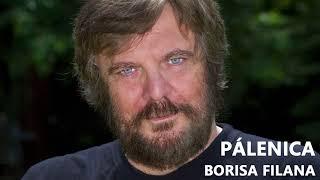 Pálenica Borisa Filana - Andrej Babiš