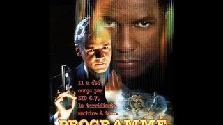 Regarder Programmé pour tuer le film complet en francais
