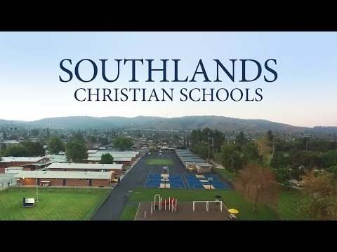 Southlands Christian Schools | Integrity in Education | Trailer