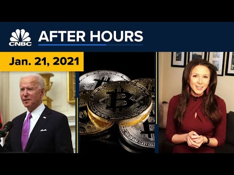 bitcoins news 2021 tv