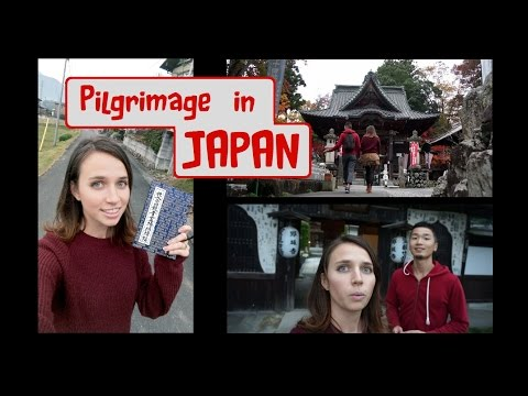 #MyJapanStory Sacred Pilgrimage in Chichibu, Japan