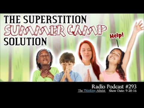 TTA Podcast 293: The Superstition Summer Camp Solution