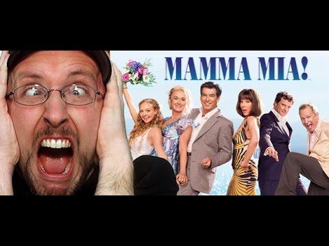 Mamma Mia! - Nostalgia Critic