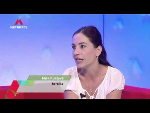 TV Metropol - pořad City Koktejl – 305. díl (6.7.2012)