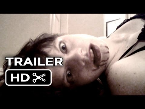 Random Movie Pick - The Perfect Letter Official Trailer 1 (2014) - Horror Movie HD YouTube Trailer