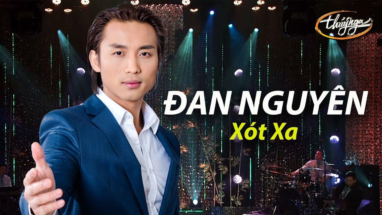 TÌNH KHÚC VÀNG | Xót Xa (Tô Thanh Tùng) - Đan Nguyên | Thuý Nga