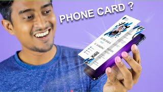 Smart Digital Business Cards screenshot 3