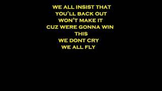 lyrics yell