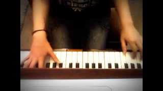 Repeat youtube video Panic! At The Disco - Sarah Smiles Piano Cover