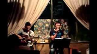 Nuo House Cafe I Dẫu Có Lỗi Lầm (Demo) Acoustic I Quốc Trường