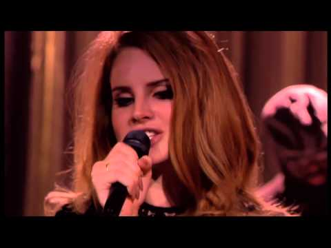Lana Del Rey - You Can Be The Boss (Live at Convert Prive)