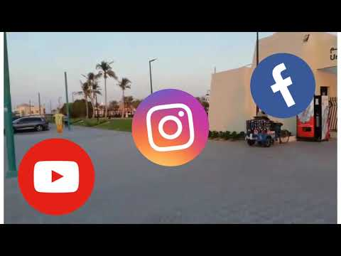Mix Umm Suqaim park in Jumirah beach it's one Area In DUBAI 💯✅