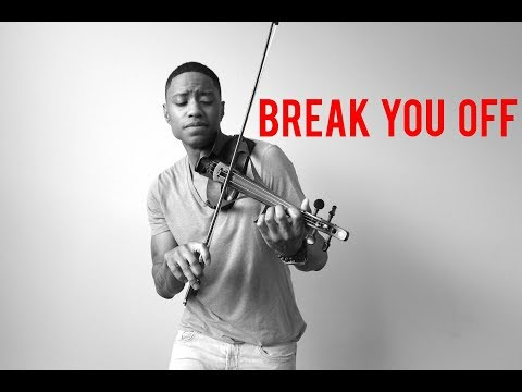 Break You Off - The Roots cover