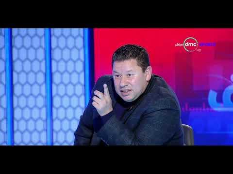 الحريف - فقرة السبورة وتعليق الكابتن رضا عبد العال - حلقة السبت 13 يناير 2018
