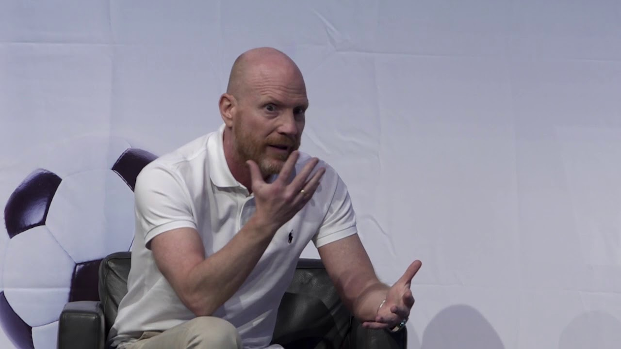 Matthias Moderator