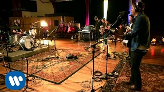 "The Wild Feathers - ""The Ceiling"" (From The Live Room Sessions)"