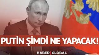 Biden ile işler Kızıştı! Şok Açıklama! Putin Şimdi Ne Yapacak?