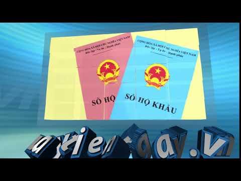 Vay Tiền Bằng Sổ Hộ Khẩu + CMND