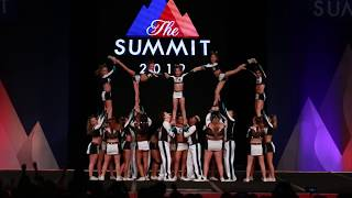 Cheer Extreme C4 Summit 2019 Day 1 *CHAMPIONS*