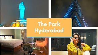 The Park Hotel Hyderabad Residence Lounge Room Tour Entire Hotel Tour  Near Hussain Sagar Lake