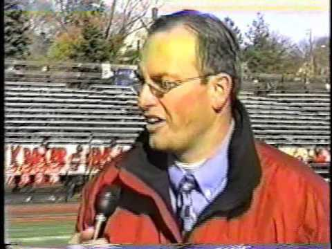 2001 Maine Class A Football Championship - Bangor vs Portland
