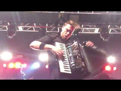 2 - Out Of Our Heads - Dropkick Murphys (Live in Raleigh, NC - 3/04/16)