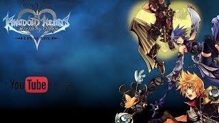 Kingdom Hearts Birth by Sleep | Terra | LIVE STREAM | Part 1
