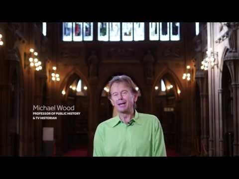 Our heritage and history at The University of Manchester
