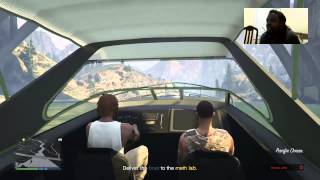GTA 5 ONLINE HITTIN LICKS!!!! THIS SHIT IS REAL (Xbox One Gameplay/Commentary)