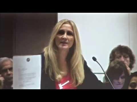 Court Reform Advocates Address Judicial Council Of California- Public Comment Period, 10/27/14