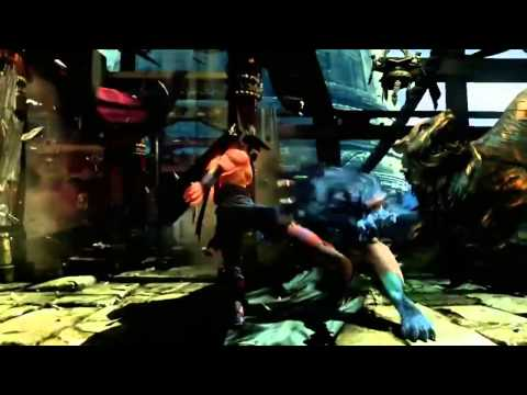 «Killer Instinct 3» Trailer