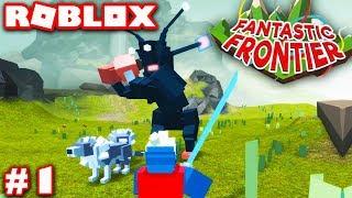Riesiges SURVIVAL-Spiel in Roblox! - Fantastische #1