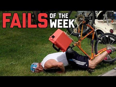 The Taste of Fail – Fails Of The Week | FailArmy