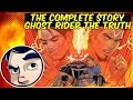 Ghost Rider Quot Robbie Reyes VS Johnny Blaze Quot Vol 2 Complete Story mp3