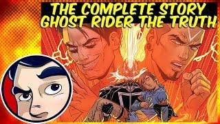 "Video Ghost Rider ""Robbie Reyes VS Johnny Blaze"" Vol 2 - Complete Story download MP3, 3GP, MP4, WEBM, AVI, FLV Oktober 2018"